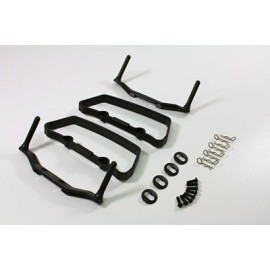Body Mount Set 2WD SC-Truck