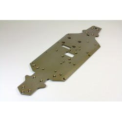 "Chassis Plate ""GT8"" Onroad"