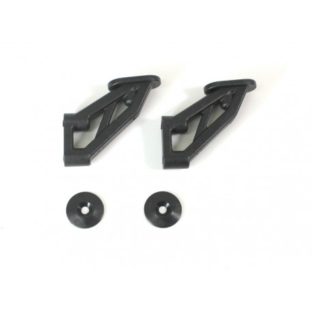Wing Mount 4WD Comp. Buggy