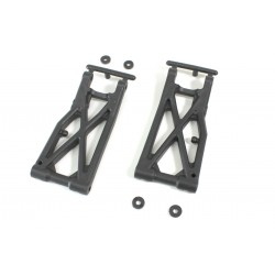 Suspension Arm rear (2) TM4 4WD Comp. Buggy