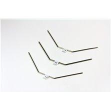 TEAM C TC02EVO 1:10 EP Buggy TC02evo 2WD Competition KIT