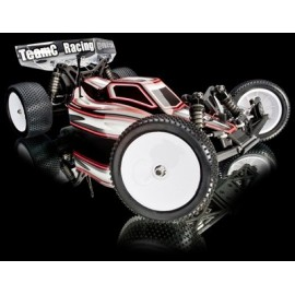 TEAM C TC02EVO 1:10 EP Buggy TC02evo 2WD Competition KIT