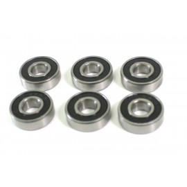 Ball Bearing 5x13x4mm(6) 2WD/4WD
