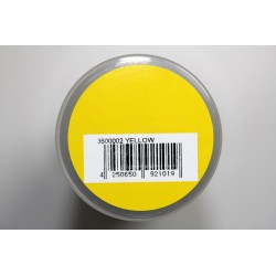 XRAY 3500002 Lexan Spray YELLOW 150ml