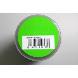 XRAY 3500006 Lexan Spray GREEN 150ml