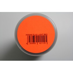 XRAY 3500040 Lexan Spray FLUO LIGHT RED 150ml