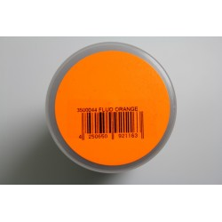 XRAY 3500044 Lexan Spray FLUO ORANGE 150ml