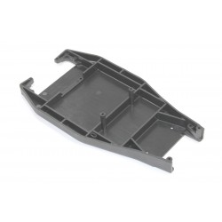 Center Chassis Plate TC02C EVO