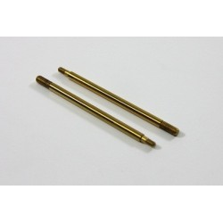 Titan/Nitrade Rear Shock Shaft (2 pcs) 1:8 Comp.