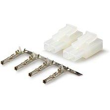 Titan/Nitrade Rear Shock Shaft (2 pcs) 1:8 Comp.