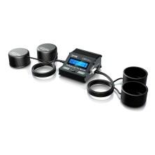 4WD Nanobyte 1/10 Front B