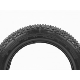 Tyres Nanobyte 1/10 front A 2WD