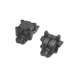Differential Gearbox Set f/r Buggy/Truggy