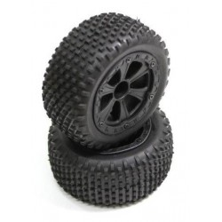 Rear Tire Set (2) Buggy