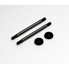 Damper Shaft Set (2) Buggy/Truggy
