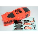 Body orange Buggy Brushless