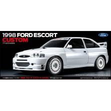 Flat Cross Screw 3x8 (12) Buggy/Truggy