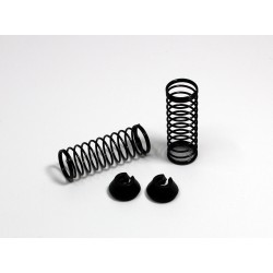 Shock Cover/Spring (2) Buggy/Truggy