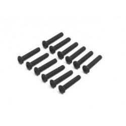 Allen Head Screw 4x22 (12) Buggy/Truggy