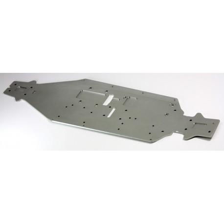 Chassis Plate 1:8 Nitro Truggy