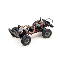 Cap wheelnuts green (4)