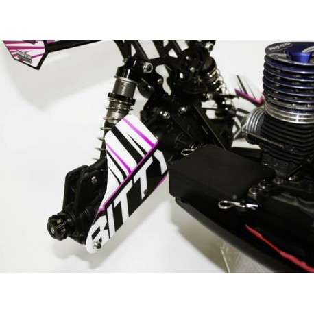 Mud Guards for Losi eight 2.0/2.0EU
