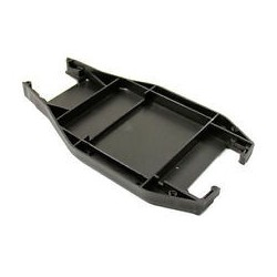 Center chassis plate 2WD