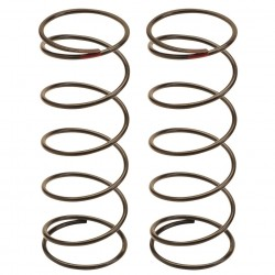 TEAM C TU1844 Front Spring hard 1.4*6.5 (2) 1:8 Comp.