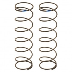 TEAM C TU1843 Rear Spring medium 1.4*8 (2) 1:8 Comp.