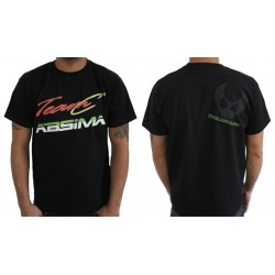 9030024 Absima/TeamC T-shirt black XXL