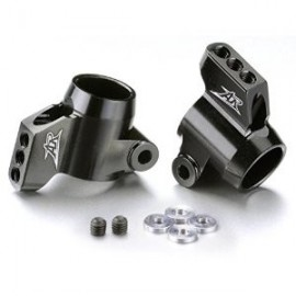 Ansmann 125001046 Rear Block Set X4