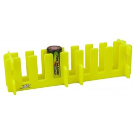 Battery jig yellow