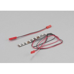Chassis Light SMD LED (18 Red Leds)