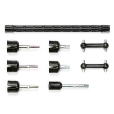 Led Light Set 1/10 W/controler box 10 Leds