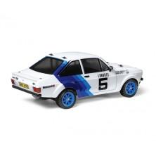 Led Light Set 1/10 W/controler box 12 Leds 3mm dia