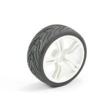 Led Light Set 1/10 W/controler box 8 Leds