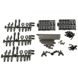 "SCX10 TR Links Set - 11.4"" (290"