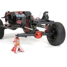 Led Light Set 1/10 W/controler box 18 Leds