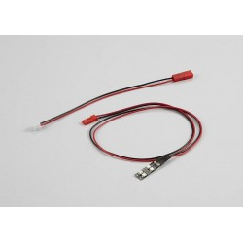 Chassis Light W/SMD LED Unit Set (6 Red LEDS)