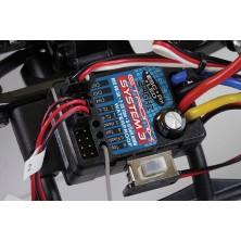 Lexan Spray BLUE-GREEN 150ml