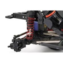 Extintor contraincendios (4) sin pintar