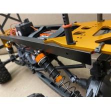 Dromida DIDC1170 bx4.18 Aluminium Shock Kit