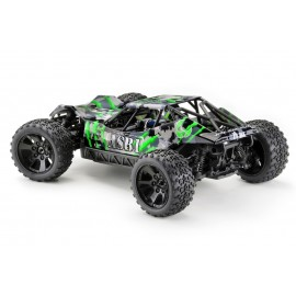 "1:10 EP Sand Buggy ""ASB1"" 4WD RTR Waterproof"