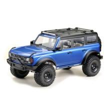 Arandelas para servo 4.3mm Naranjas