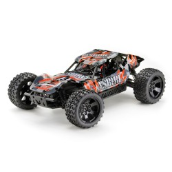"1:10 EP Sand Buggy ""ASB1BL"" 4WD Brushless RTR Wate"