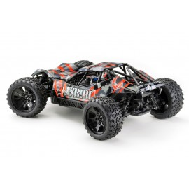 """1:10 EP Sand Buggy """"ASB1BL"""" 4WD Brushless RTR Wate"""