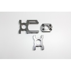 Motor mount 1:8 Comp. Buggy BL