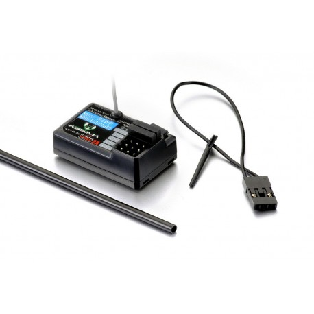 "4-Channel Receiver ""R4WP-Mini Ultimate"" 2.4 GHz"