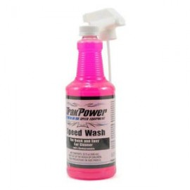 Limpiador Trakpower Speed Wash Nitro 946 ml