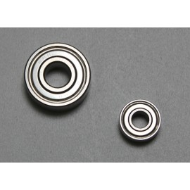 "Bearing Set for ""Revenge CTM Motor"" 1:10"